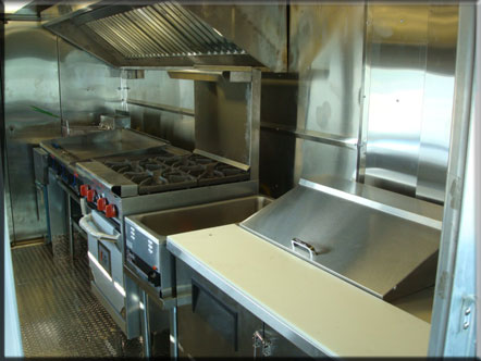 Christmas city competition bbq team help us buy a food truck for Kitchen design help